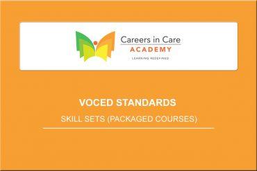 VOCED Standards Skill Set