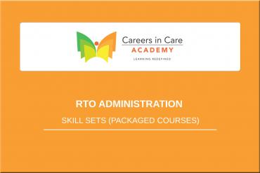 RTO Administration