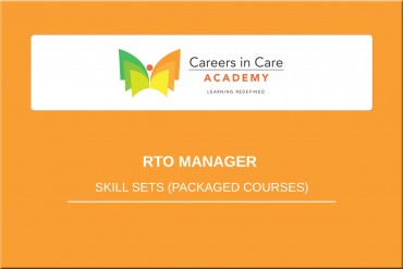 RTO Manager
